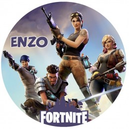 disque sucre fornite personnalise