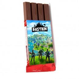 mini chocolat personnalisé